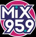 WCNA Mix 95.9 FM